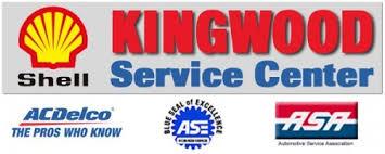 Kingwood Service Center