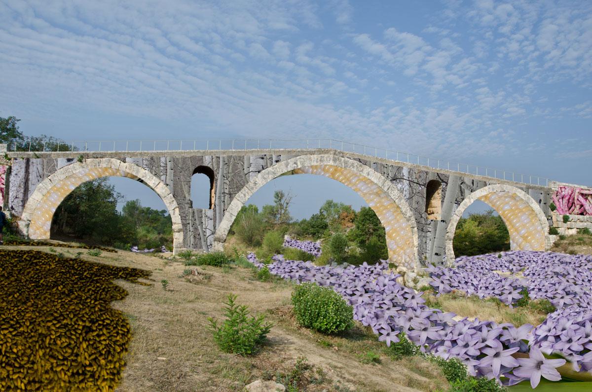 Hyacinth Bridge