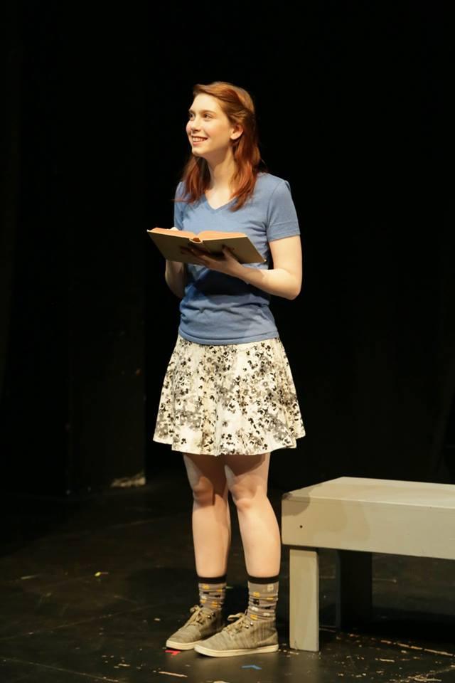 Emily (Kati Joyner)