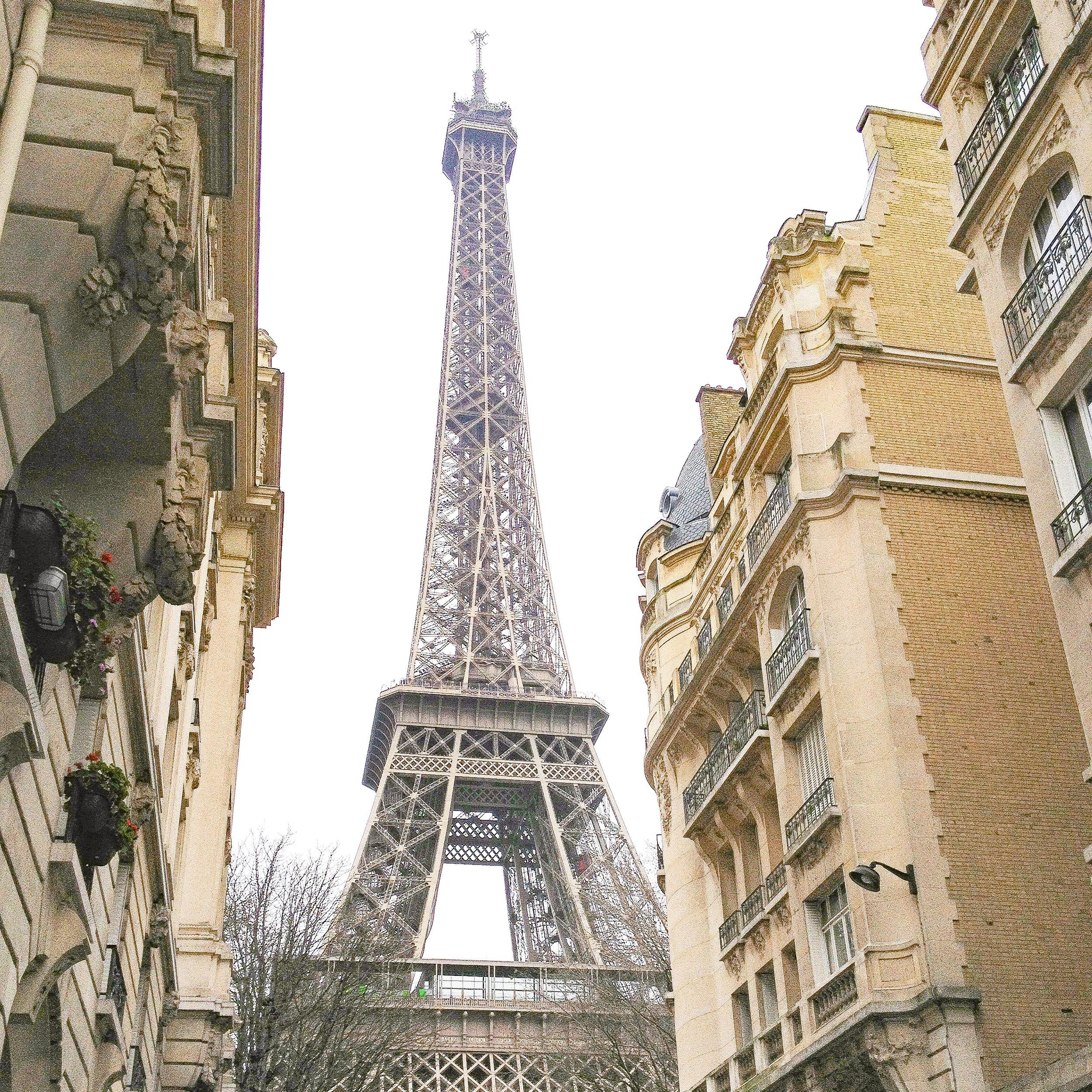 Paris (shot on a iPhone 4)