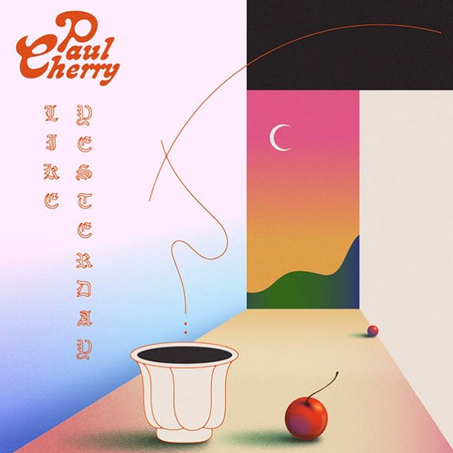 @paulcherry69's album drops tomorrow but @noisey has the hookup, so go check that out, but also this track 'Like Yesterday' is just so damn good #paulcherry