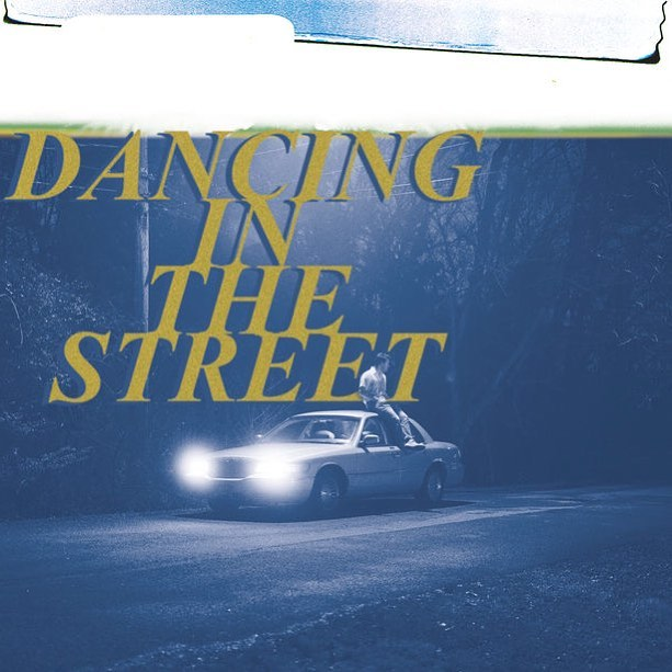 Need a cure for your gloomy Tuesday? Go listen to @heystephenday's 'Dancing in the Street' ✨#dancinginthestreet #stephenday