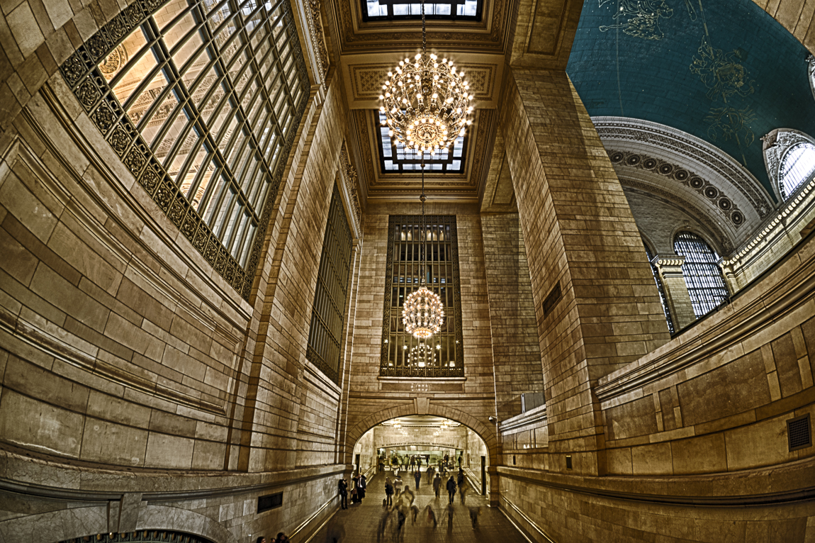 Grand Central Underpass