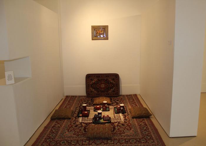 "Setareh Ghoreishi   - "" McTradition """