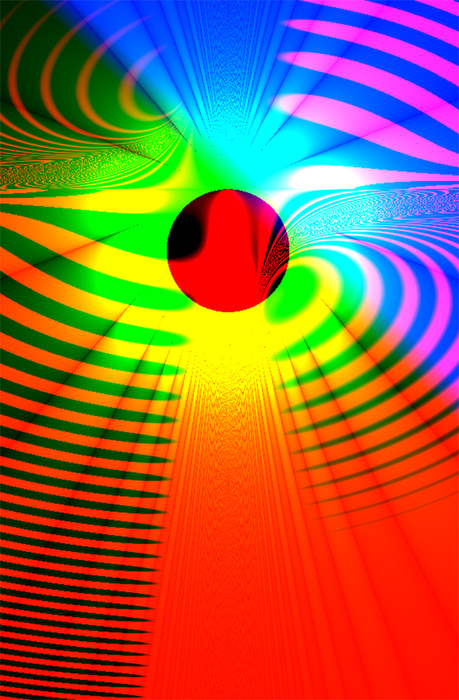 """Alan Singer-  """"Comprehension""""  (14"""" x 22"""") -  $950"""