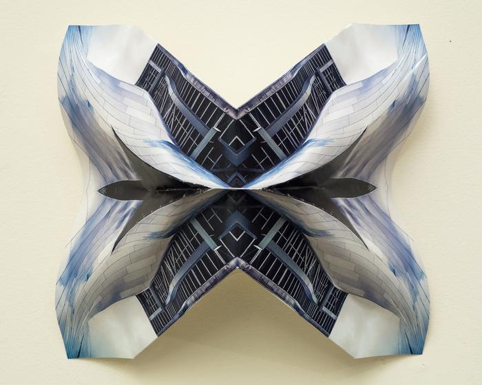 "Thomas Williams-  ""Catch the Wave"" (20"" x 28"") -  $400"