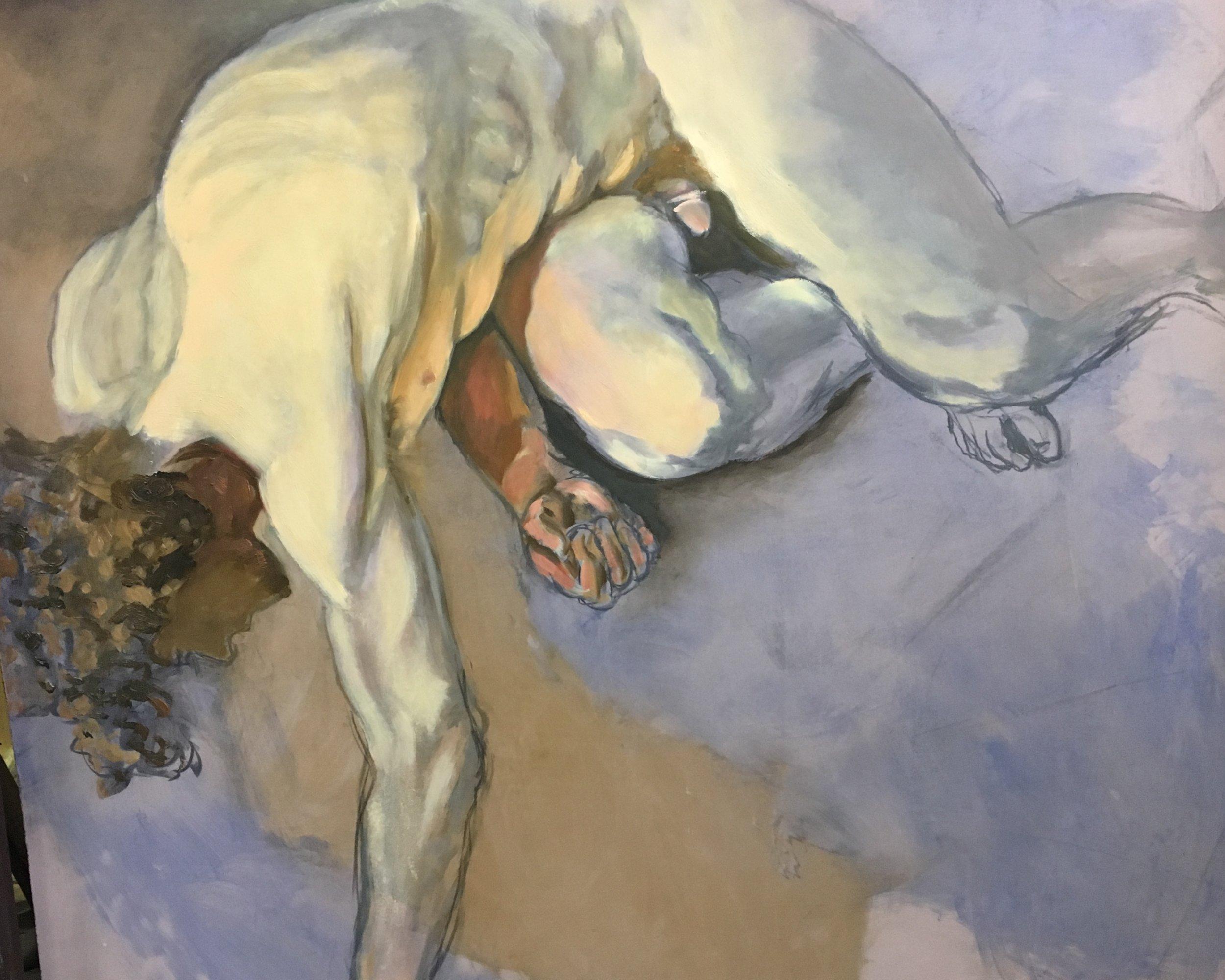 "Andres San Millan   ""Prometheus"""