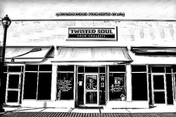 TWISTED SOUL FOOD CONCEPTS