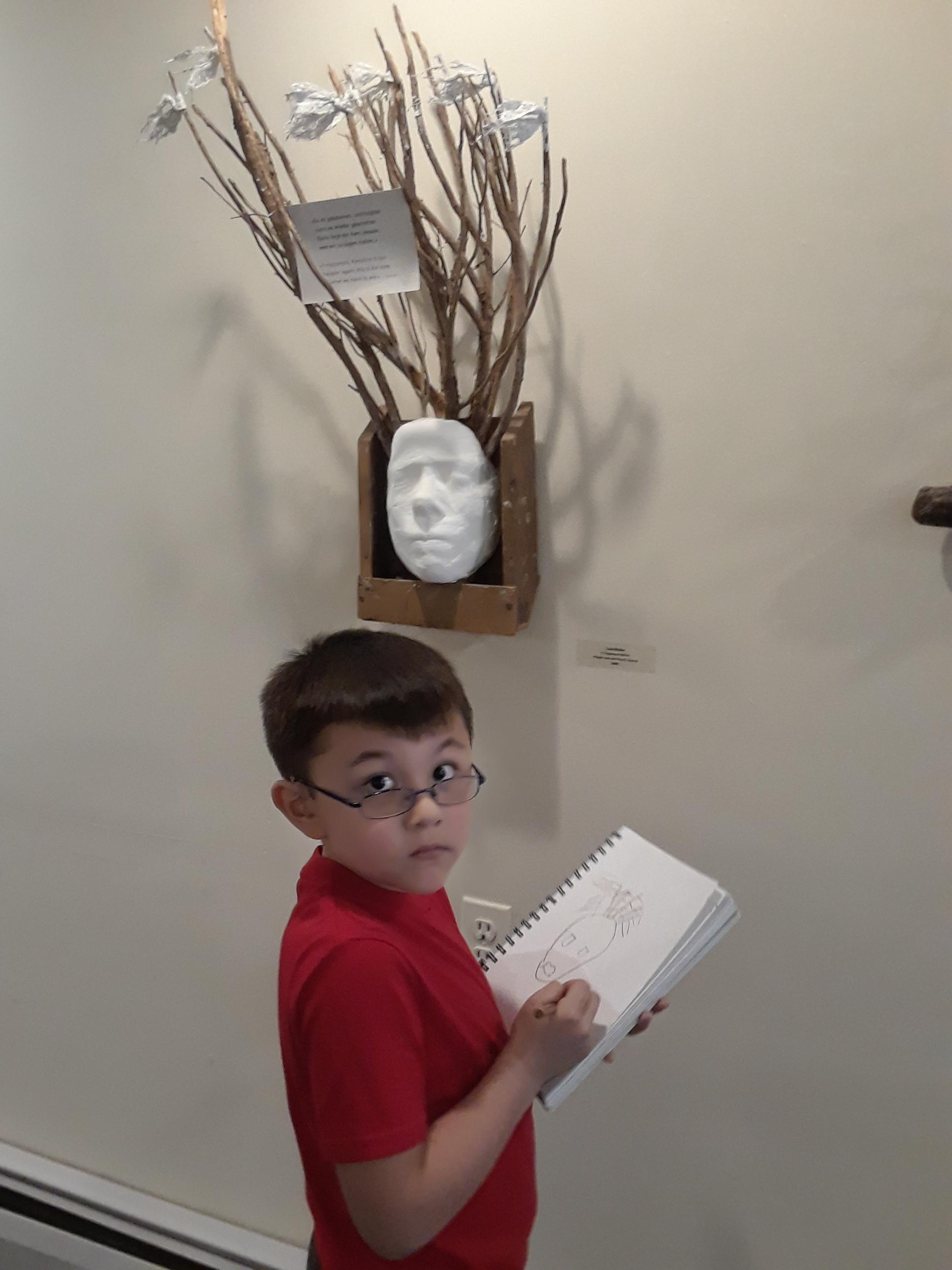 Gallery visit to Queen City 15
