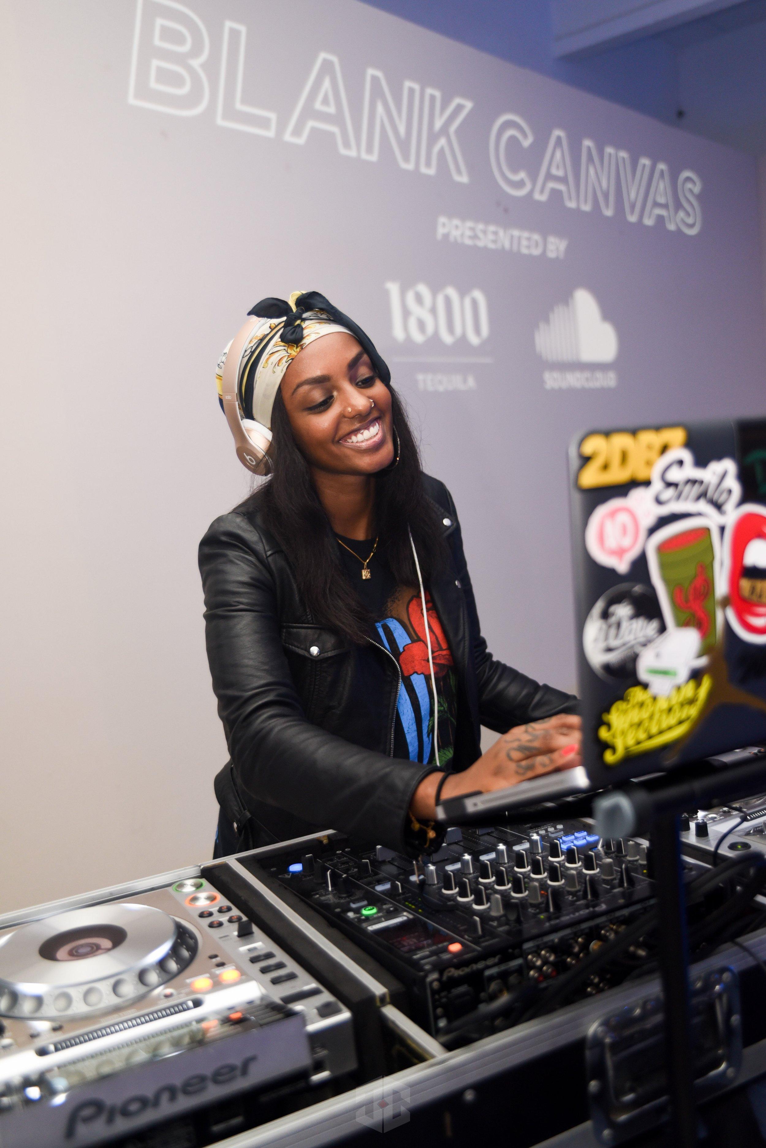 DJ OHSO