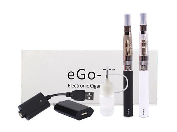 eGo-T CE4 900mAh 6-in-1 White Gift Box Starter kit