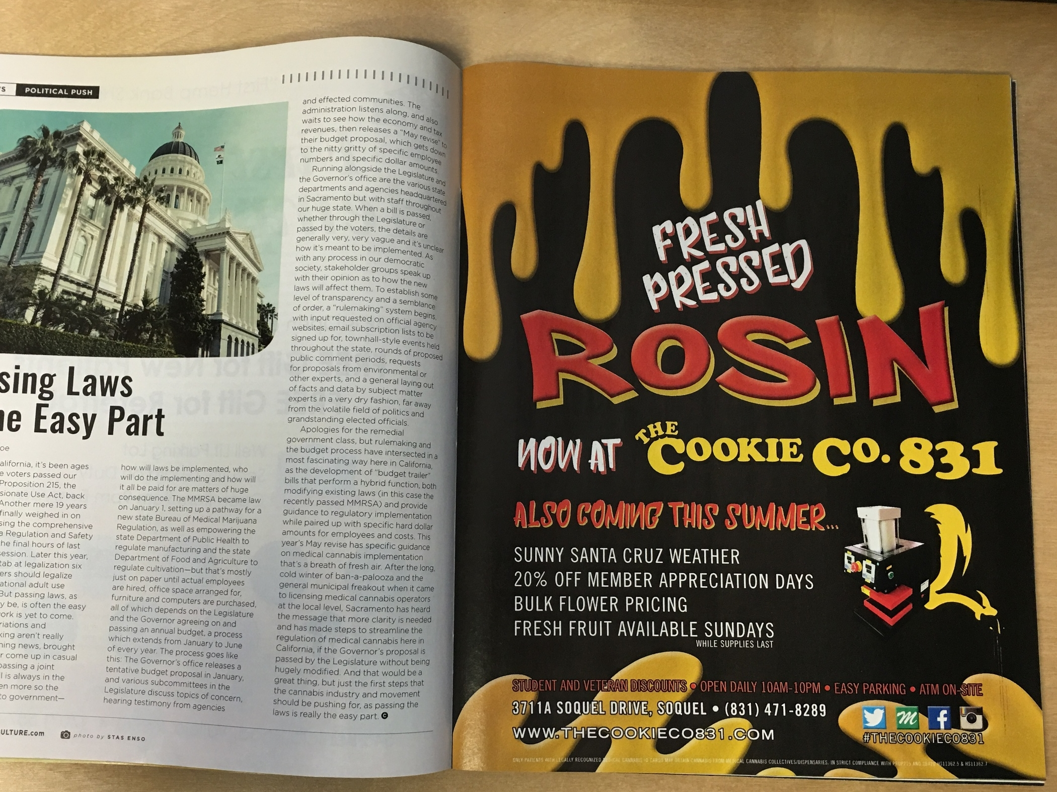 June 2016 Issue Ad (right)
