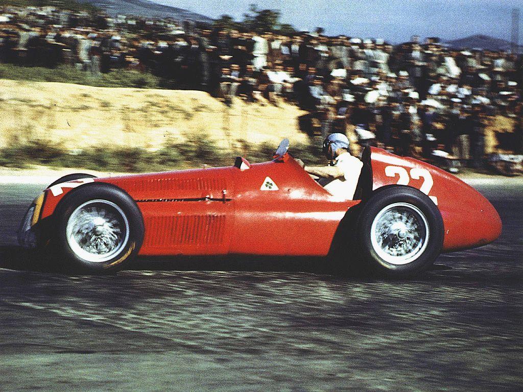 1951 - Alfa Romeo