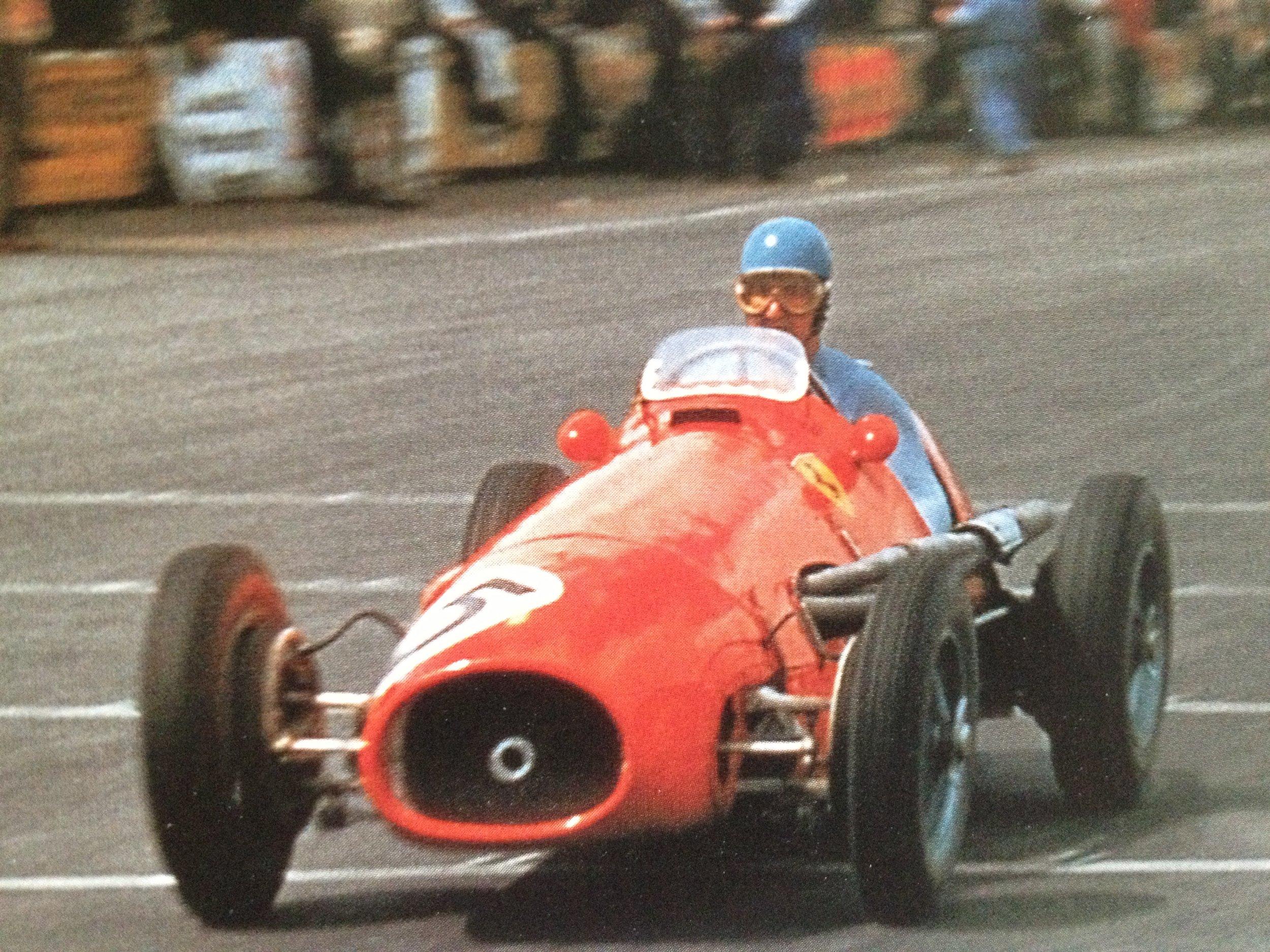1953 - Ferrari