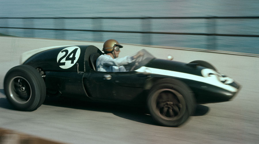 1959 - Cooper Car Company