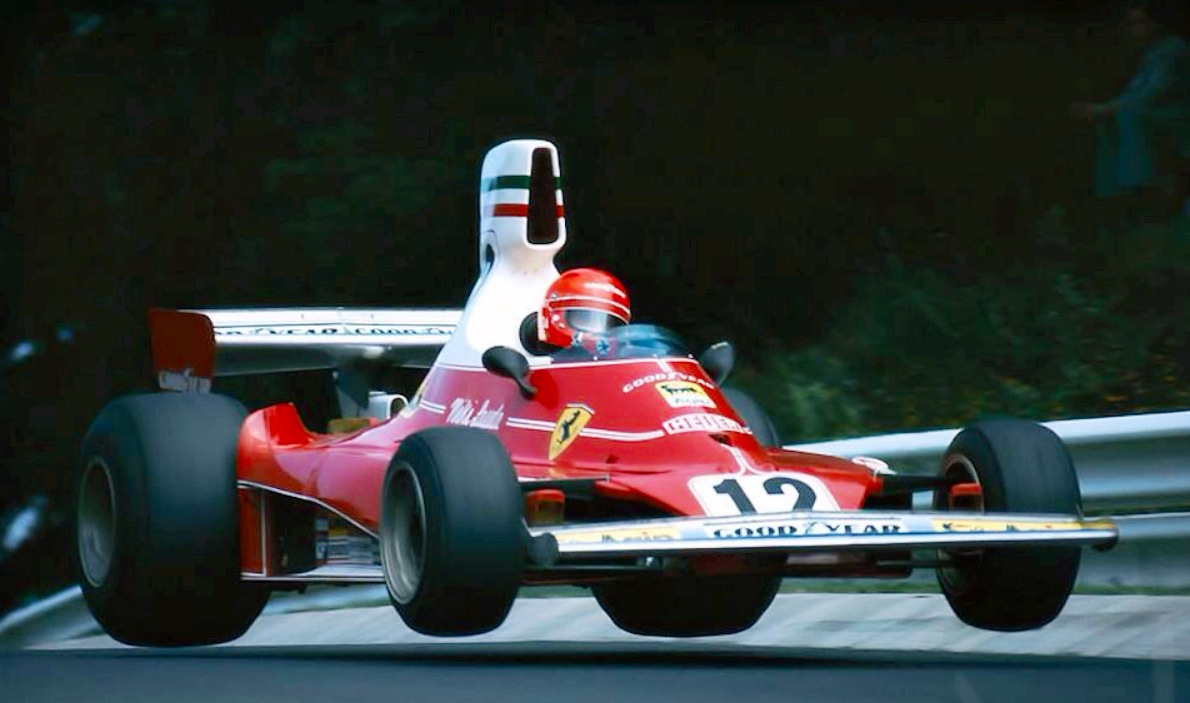 1975 - Scuderia Ferrari SpA SEFAC