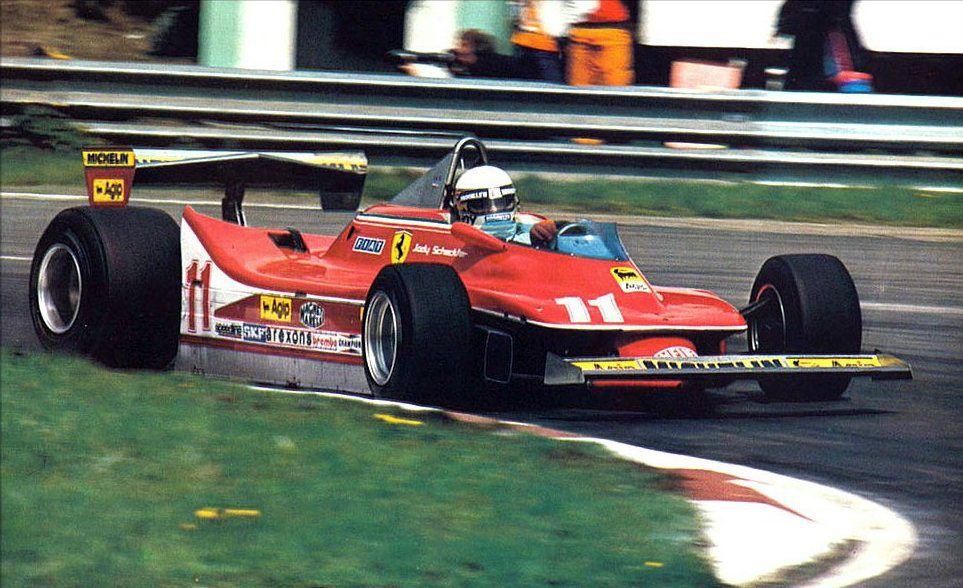 1979 - Scuderia Ferrari