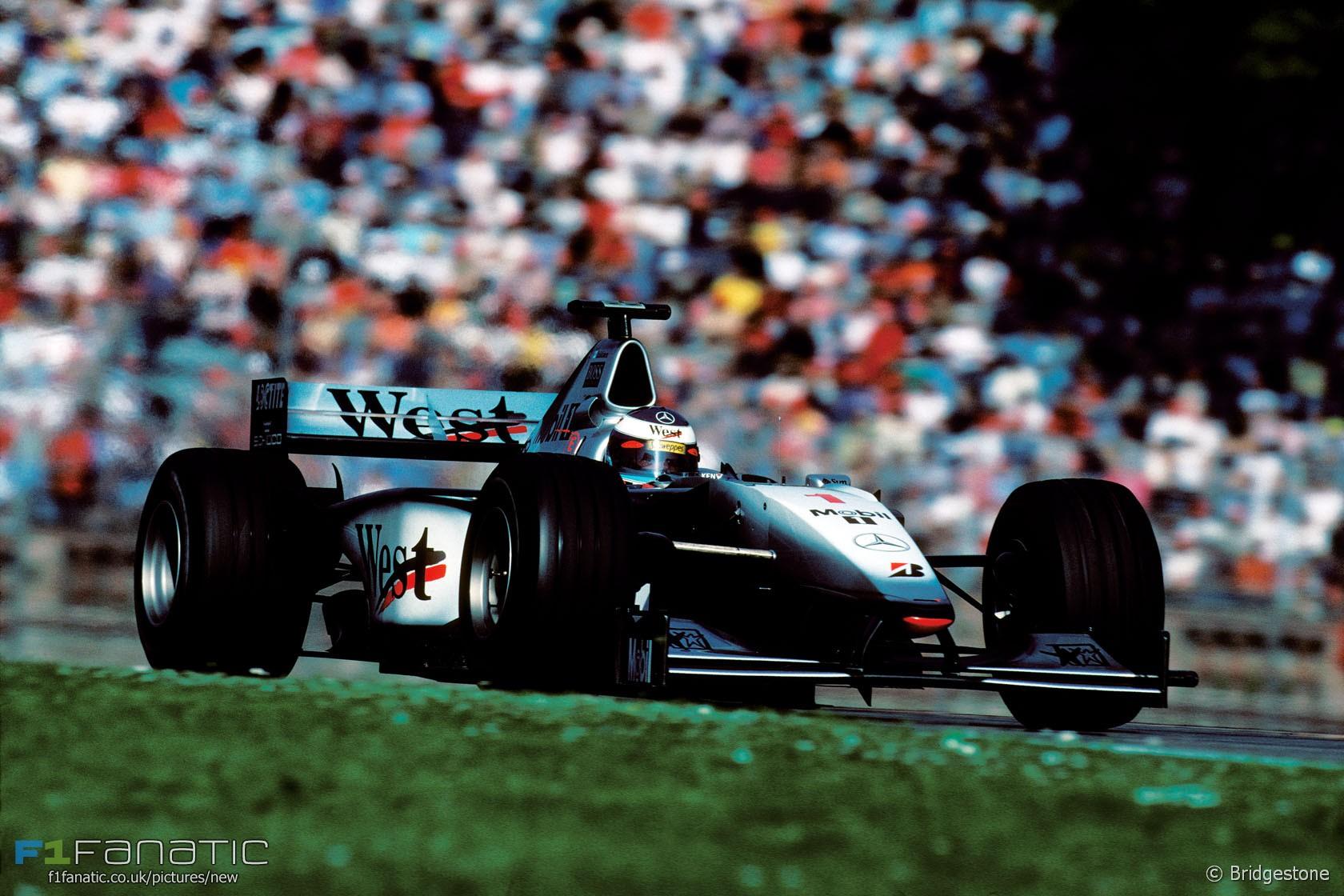 1999 - Scuderia Ferrari Marlboro