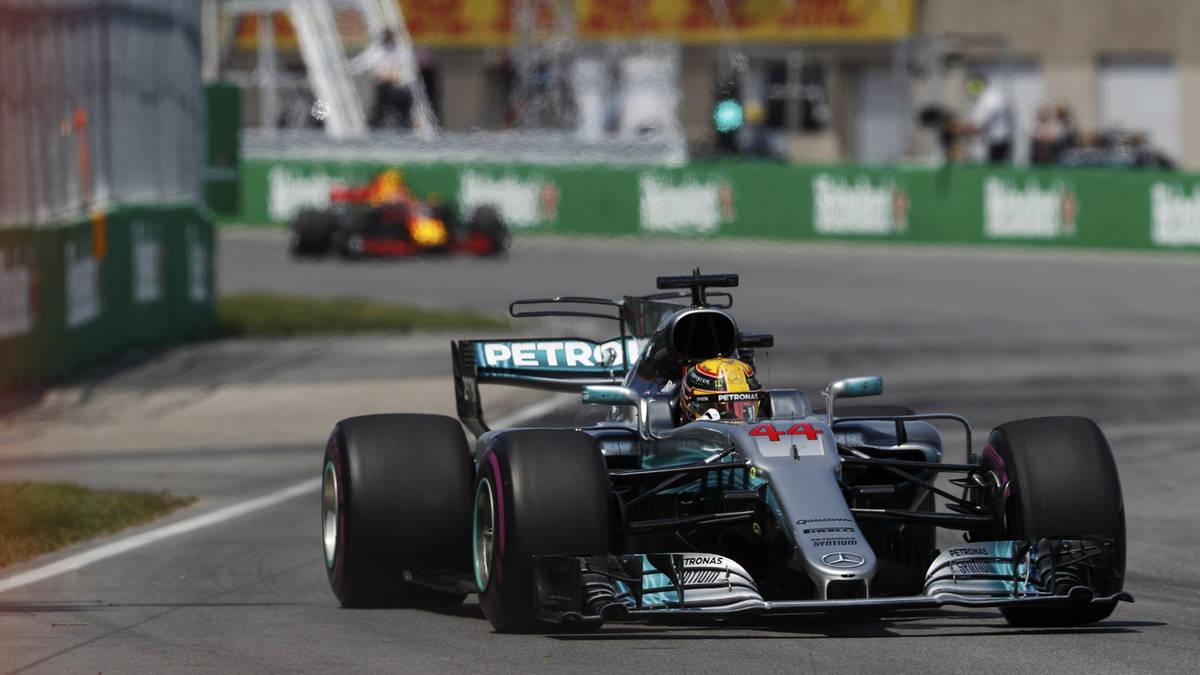 2017 - Mercedes AMG Petronas Motorsport