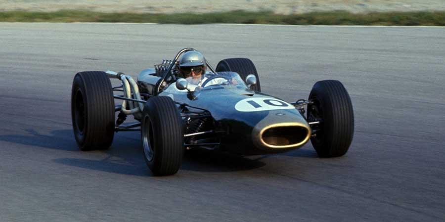 1966 - Brabham Racing Organisation