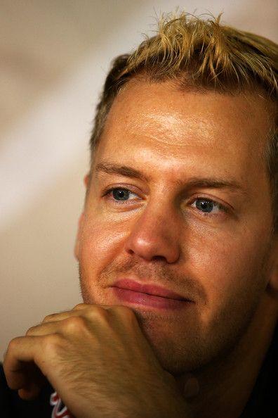 2011 World Champion - Sebastian Vettel (Germany)