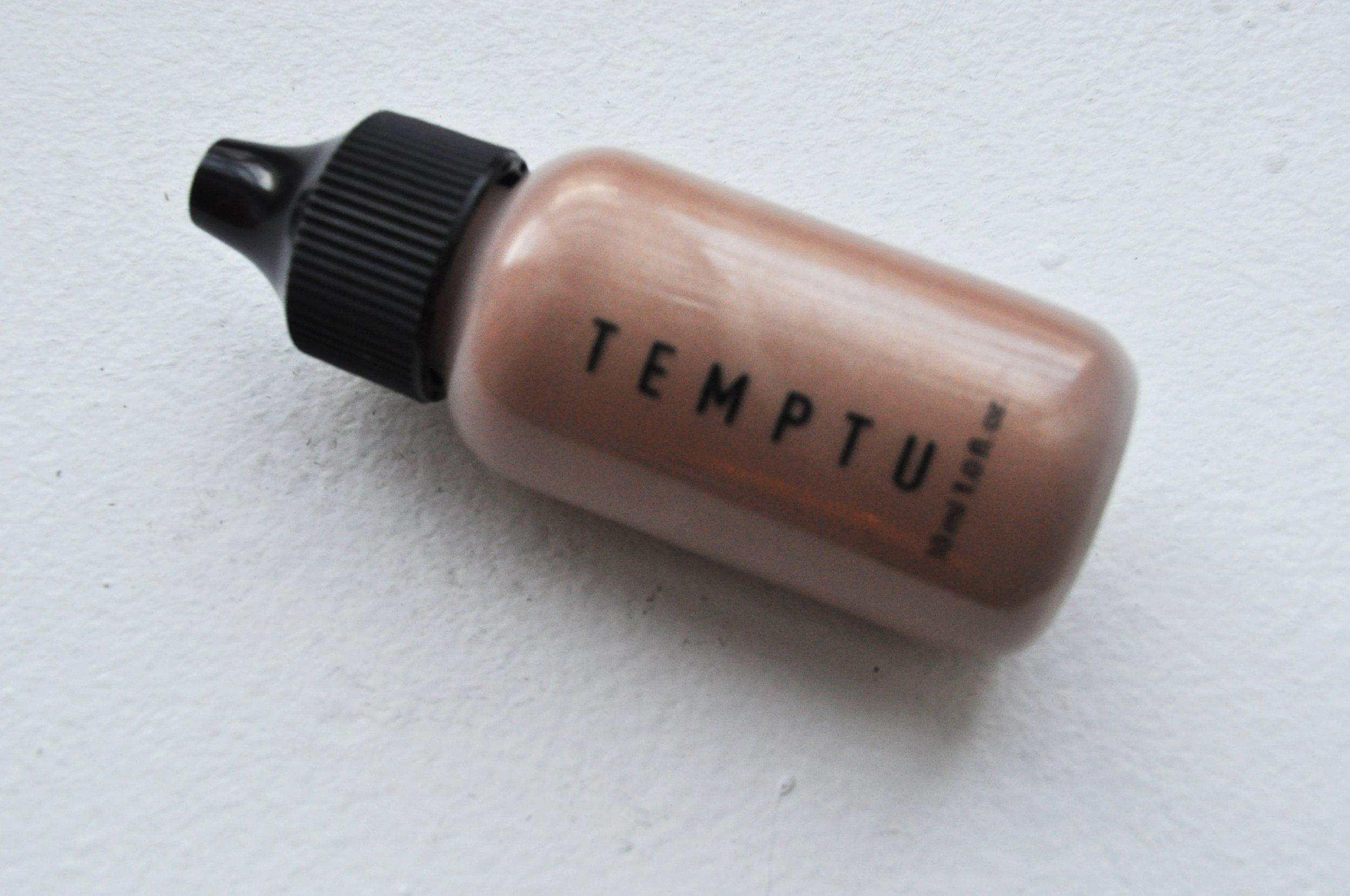 Temptu Shimmer Bronzer