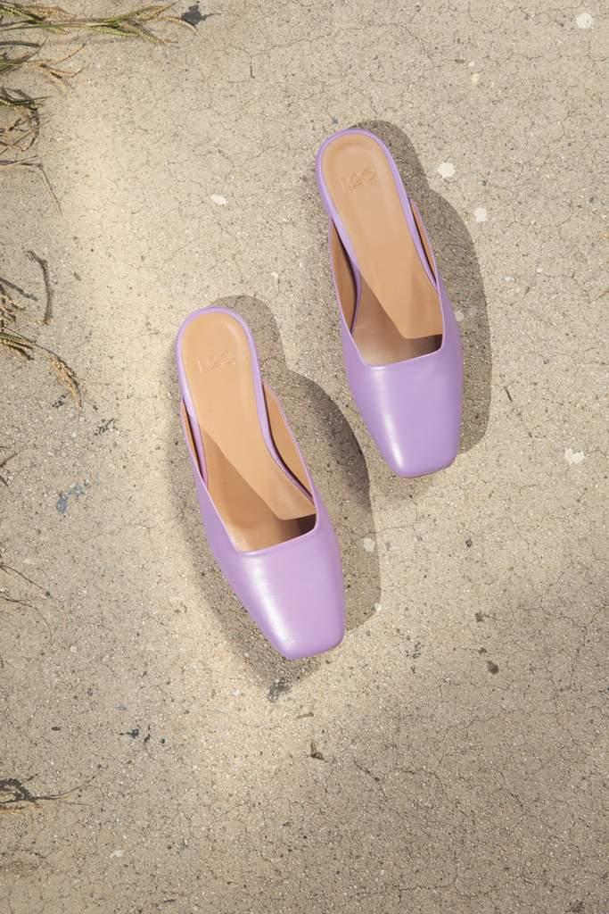 LOQ Lucia Slides , $260 (on sale)