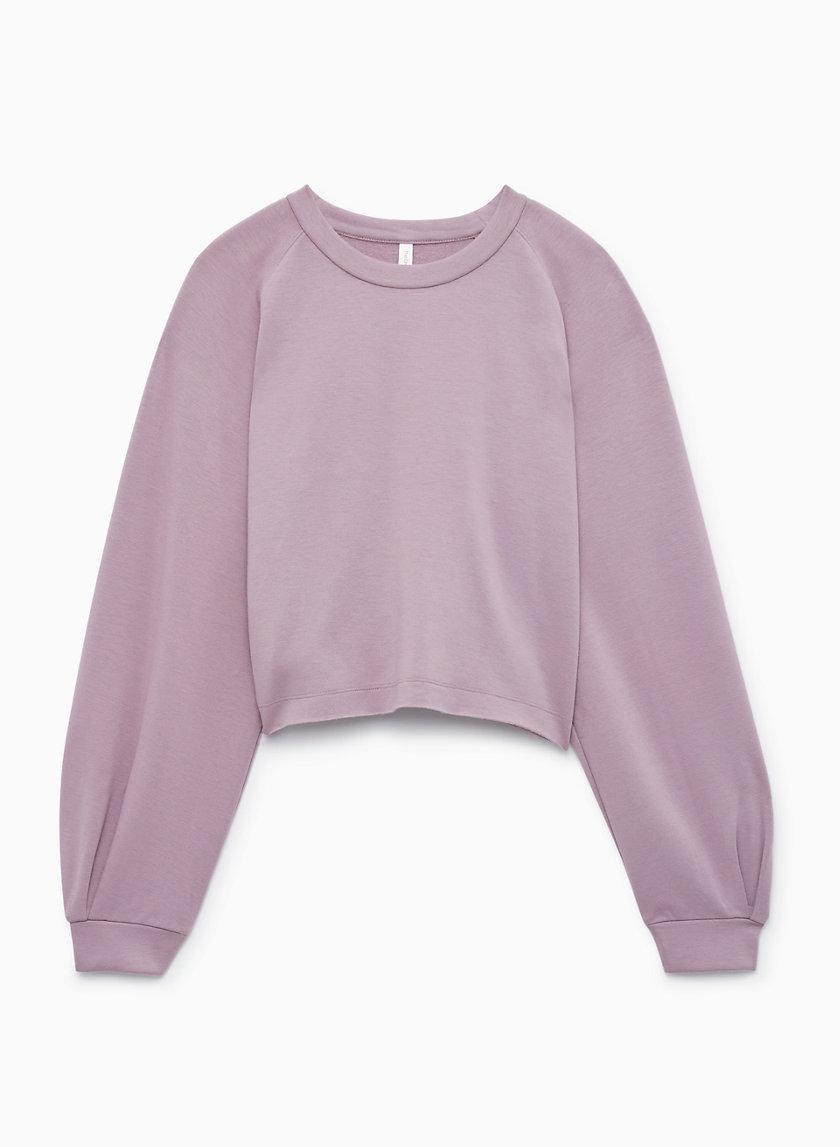 Aritzia Wensley Sweater,  $38 (on sale!)