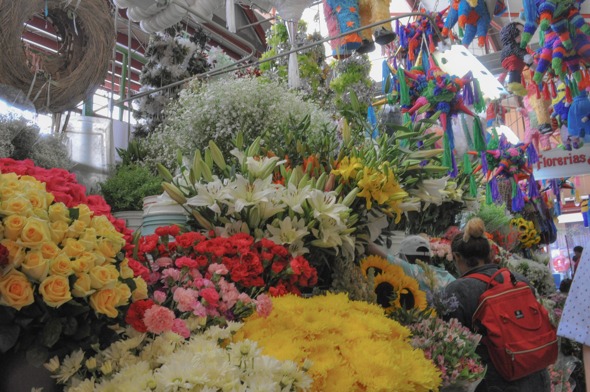 Mercado/Market