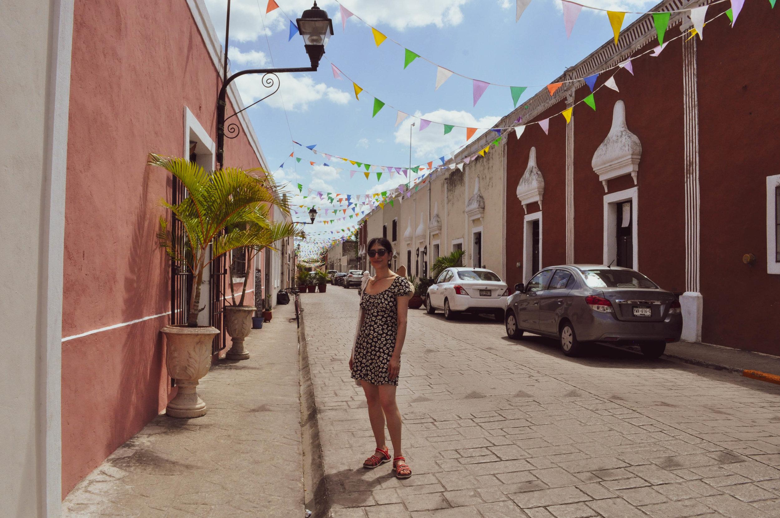 Calle de Los Frailes, Valladolid