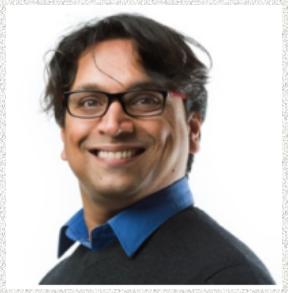 Dr.Murali Srinivasan, Senior Research Associate, Lecturer, University of Geneva, Switzerland