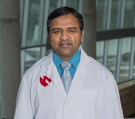 Dr.Moorthy Ponnusamy  Nebraska Medical University, USA