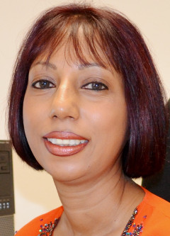 Dr.Shenuka Singh Kwazulu Natal  South Africa
