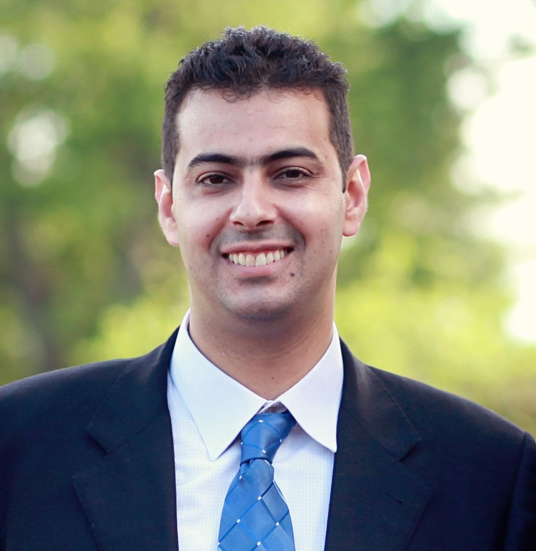 Dr.Ahmed Abou Elnour  Al-Azhar University