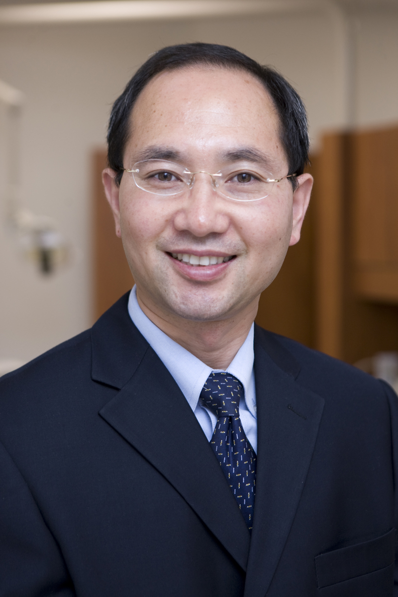 Dr. Jie Yang  Temple Kornbeg Schoolof Dentistry