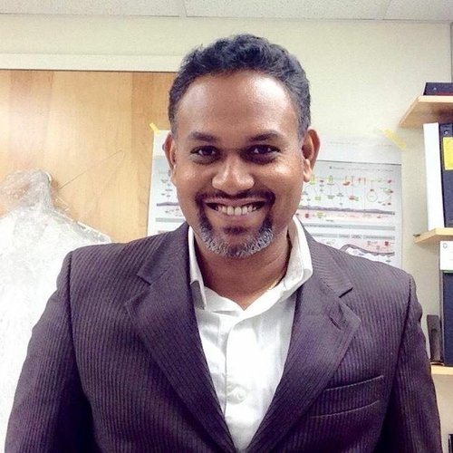 Dr. Muralidharan Anbalagan  Tulane University, School of Medicine, USA