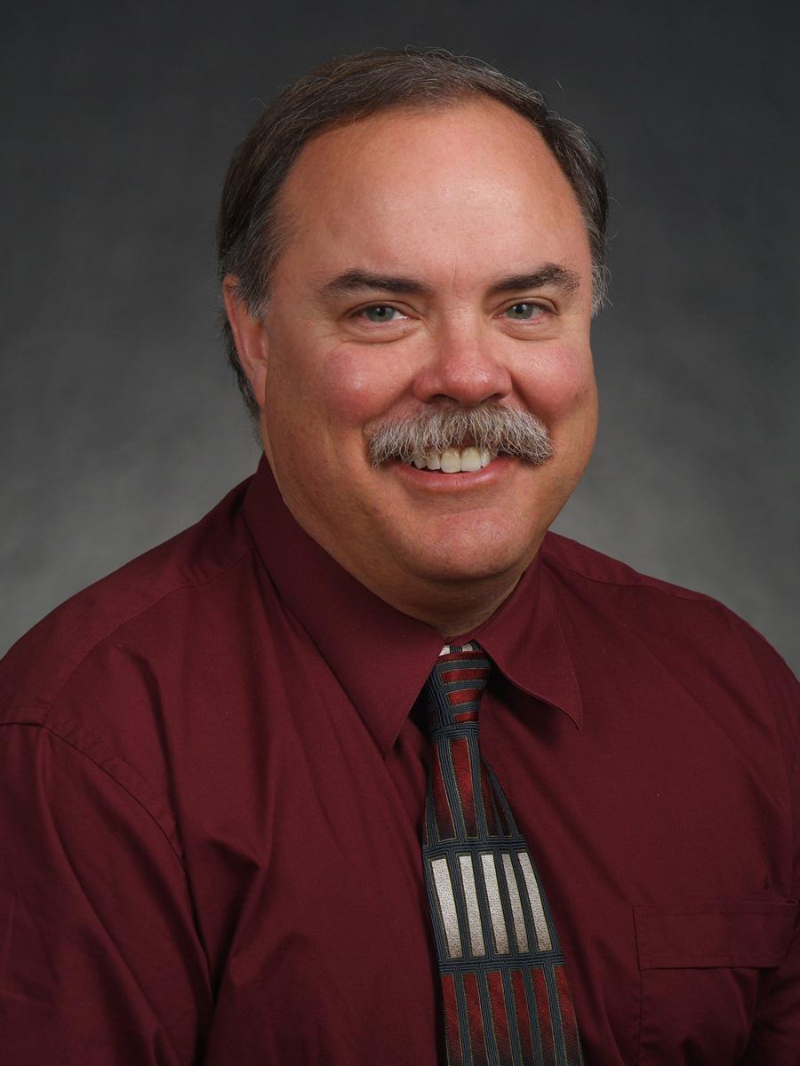 Dr.John Tim Wright  UNC Dentistry
