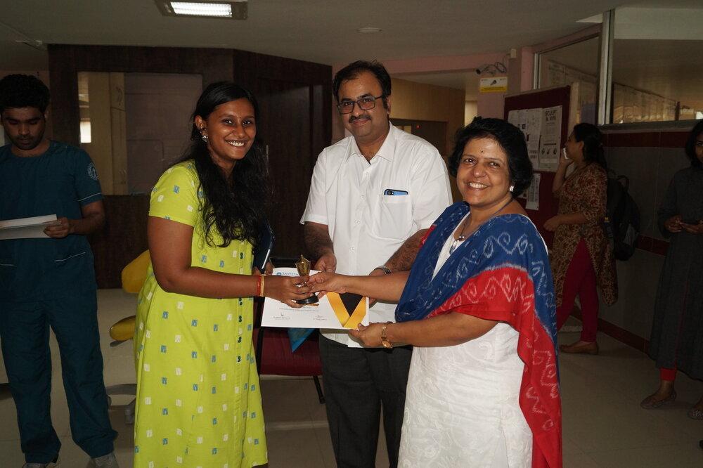 Miss. Preethi Shankar