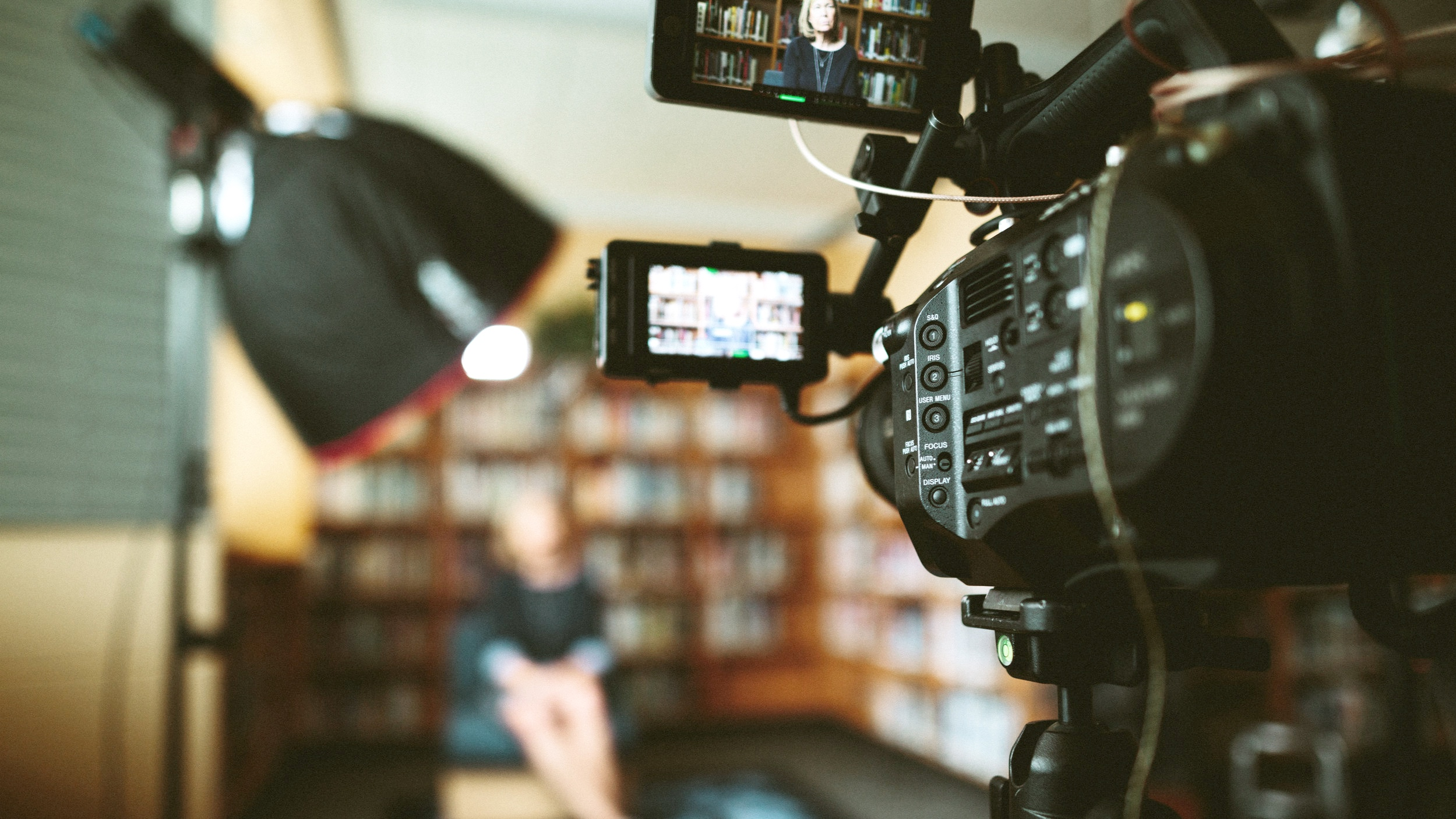 PROMOTIONAL VIDEOS - Share your passion for your brand, products and services by speaking directly to viewers. Or put real-life, satisfied customers front and centre and let them tell your audience how you've helped them. Our documentary-style promotional videos offer authentic storytelling that resonates with viewers.