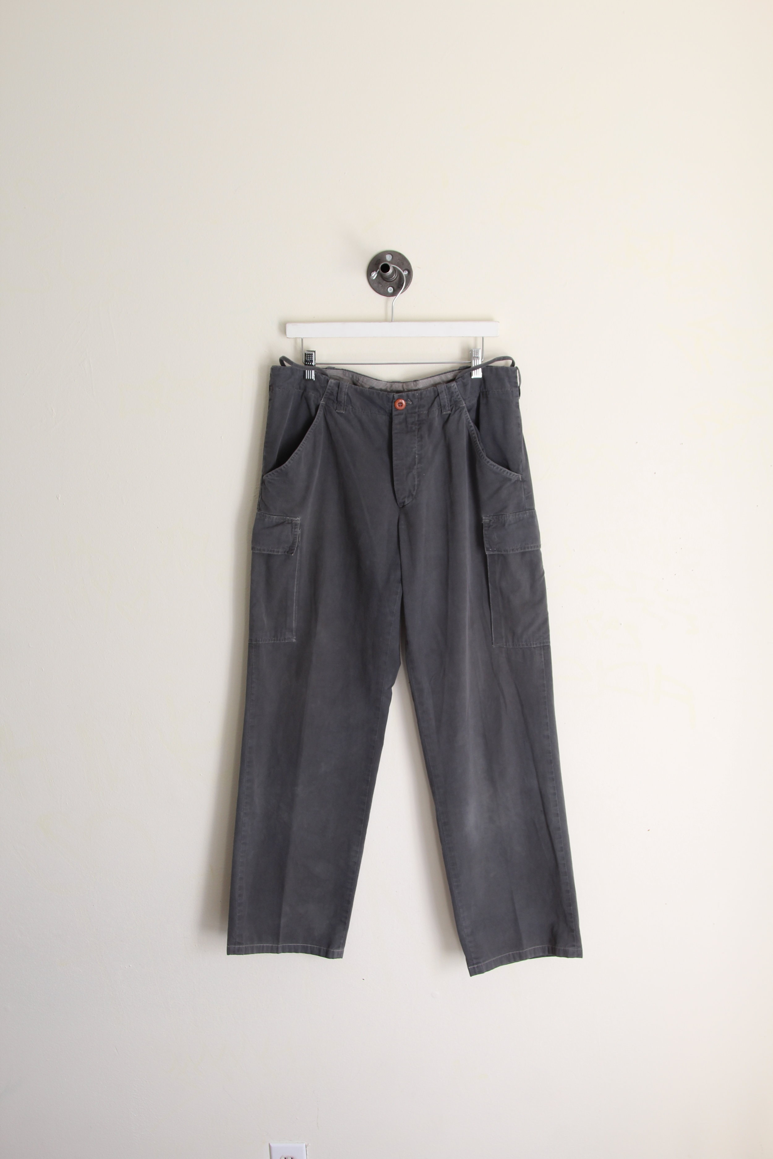 Helmut Lang AW 1998 Cargo Trousers