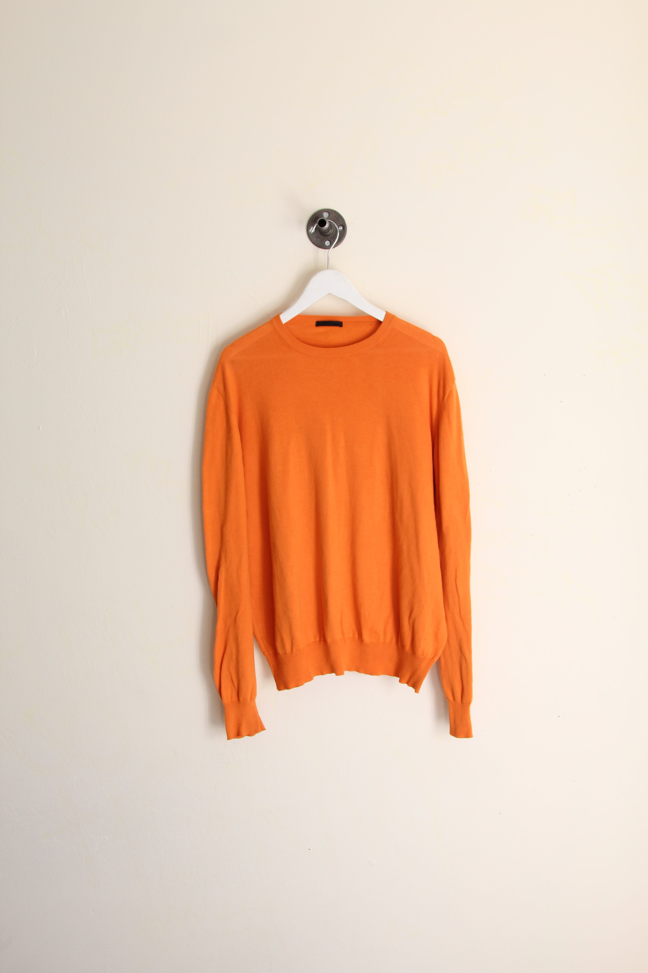 Helmut Lang AW 1999 Cotton Sweater