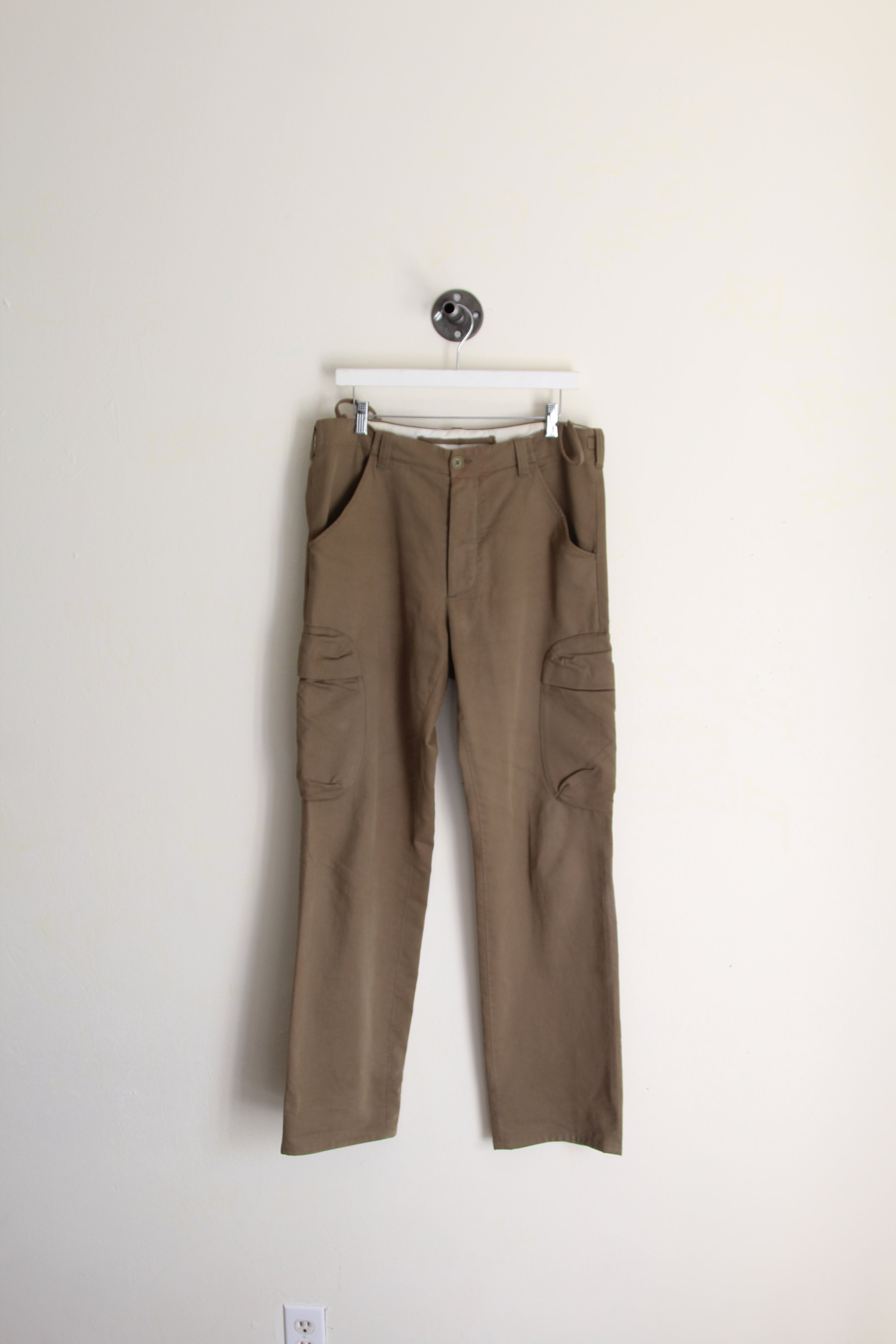 Helmut Lang SS 2000 Grenadier Cargo Trousers