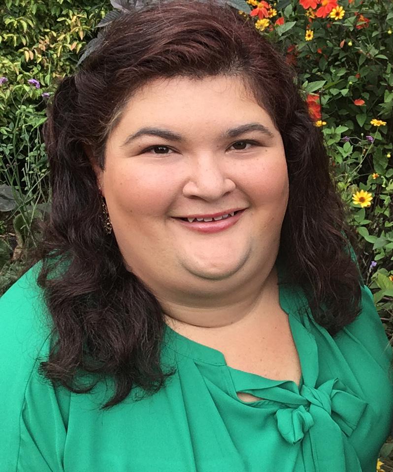 Nicole Broady - Owner of B&Co. Weddings
