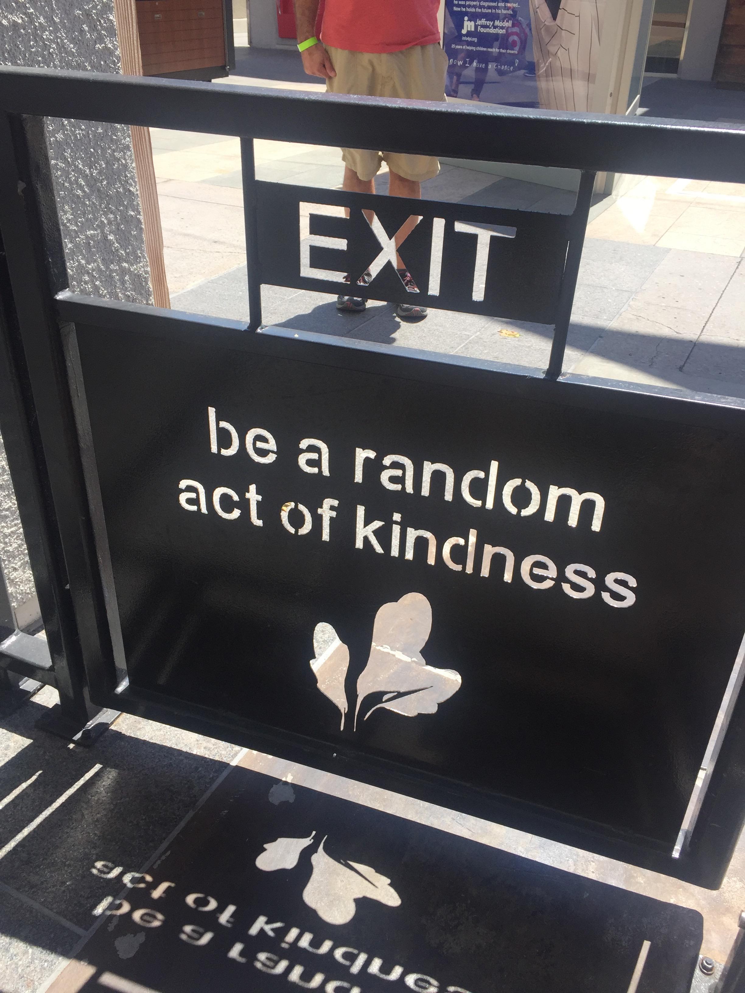 vitamin chi kindness healthy u door