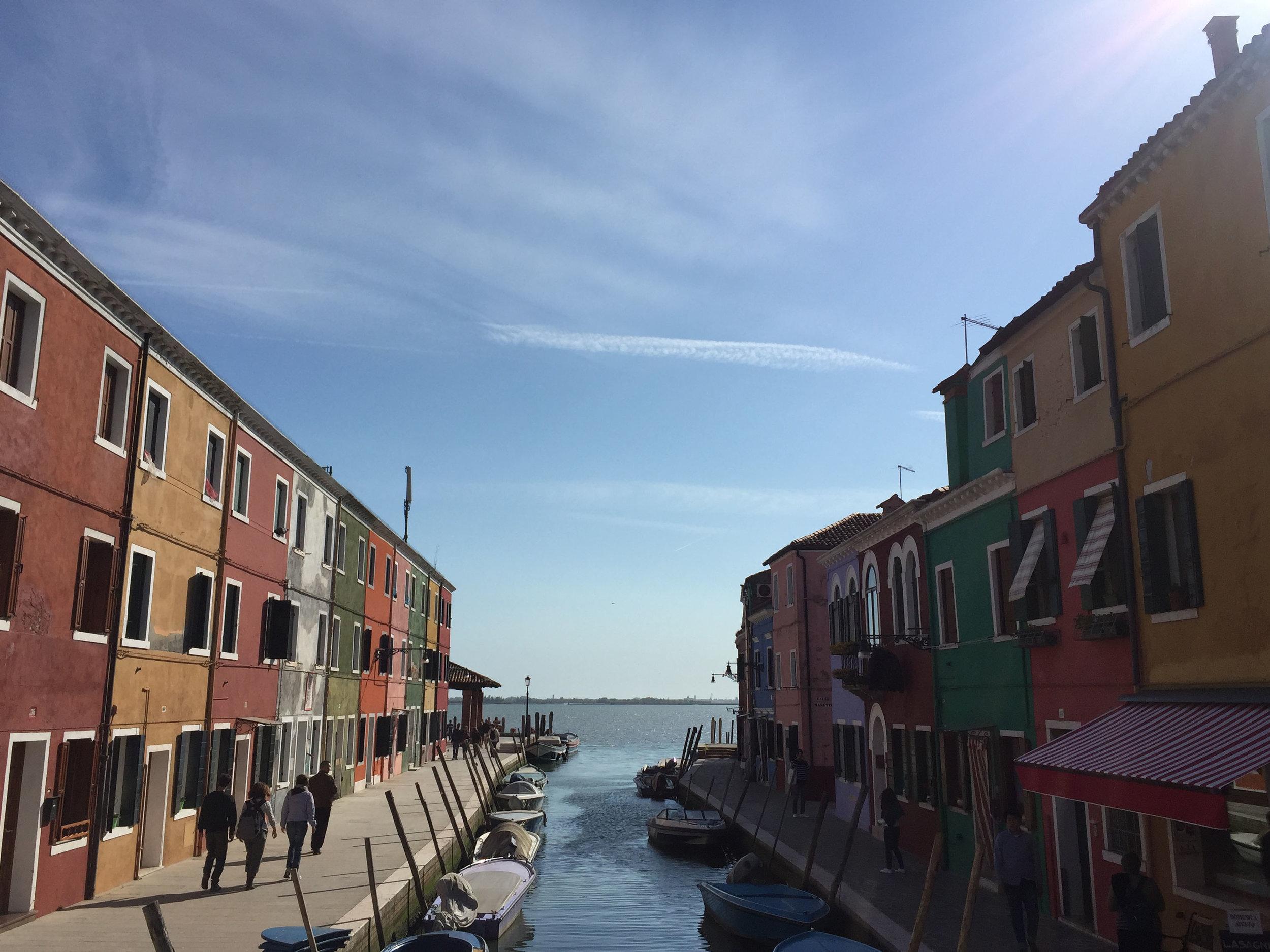 Murano, Venice, Italy, 2016.