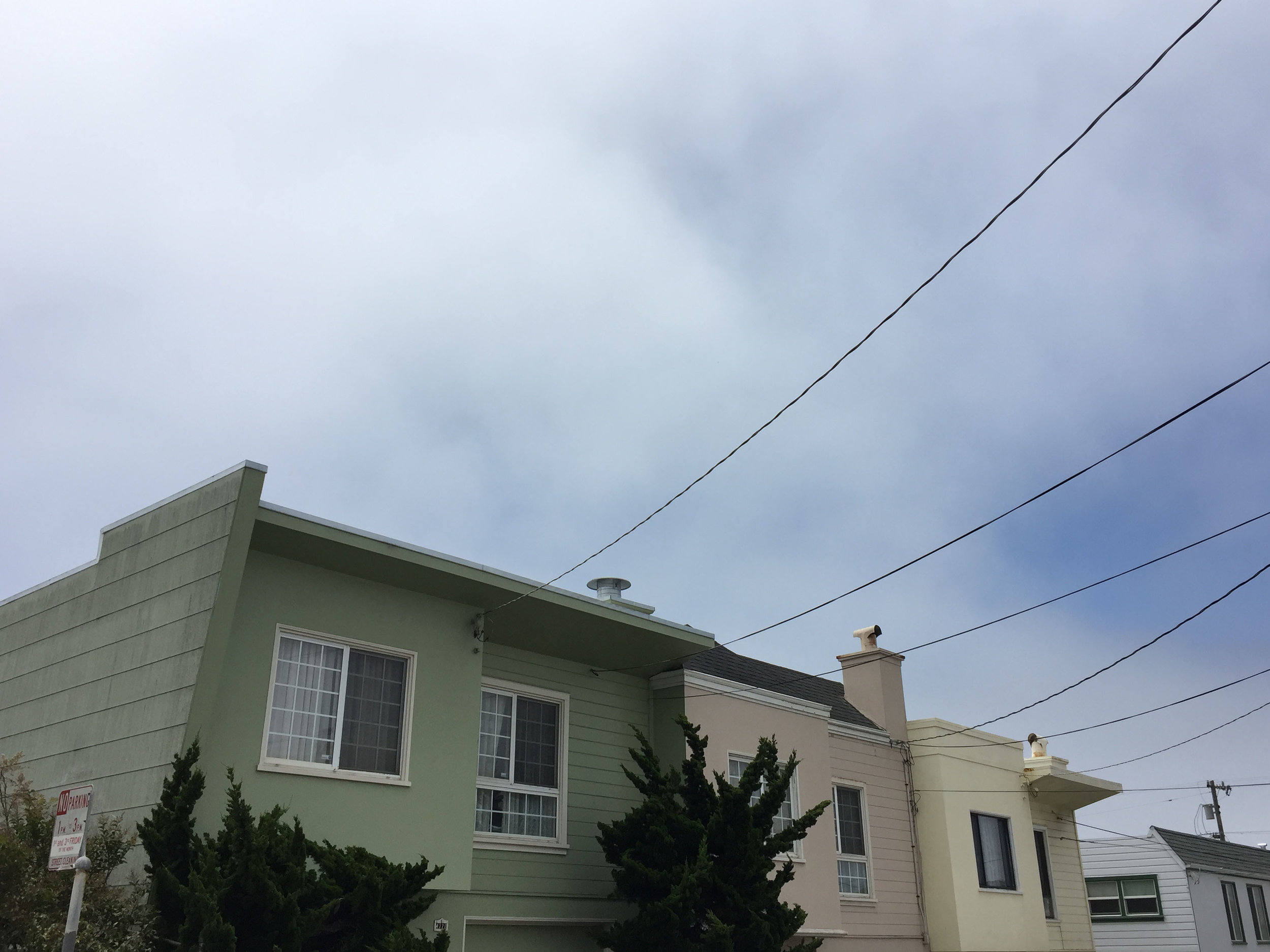 San Francisco, 2016.
