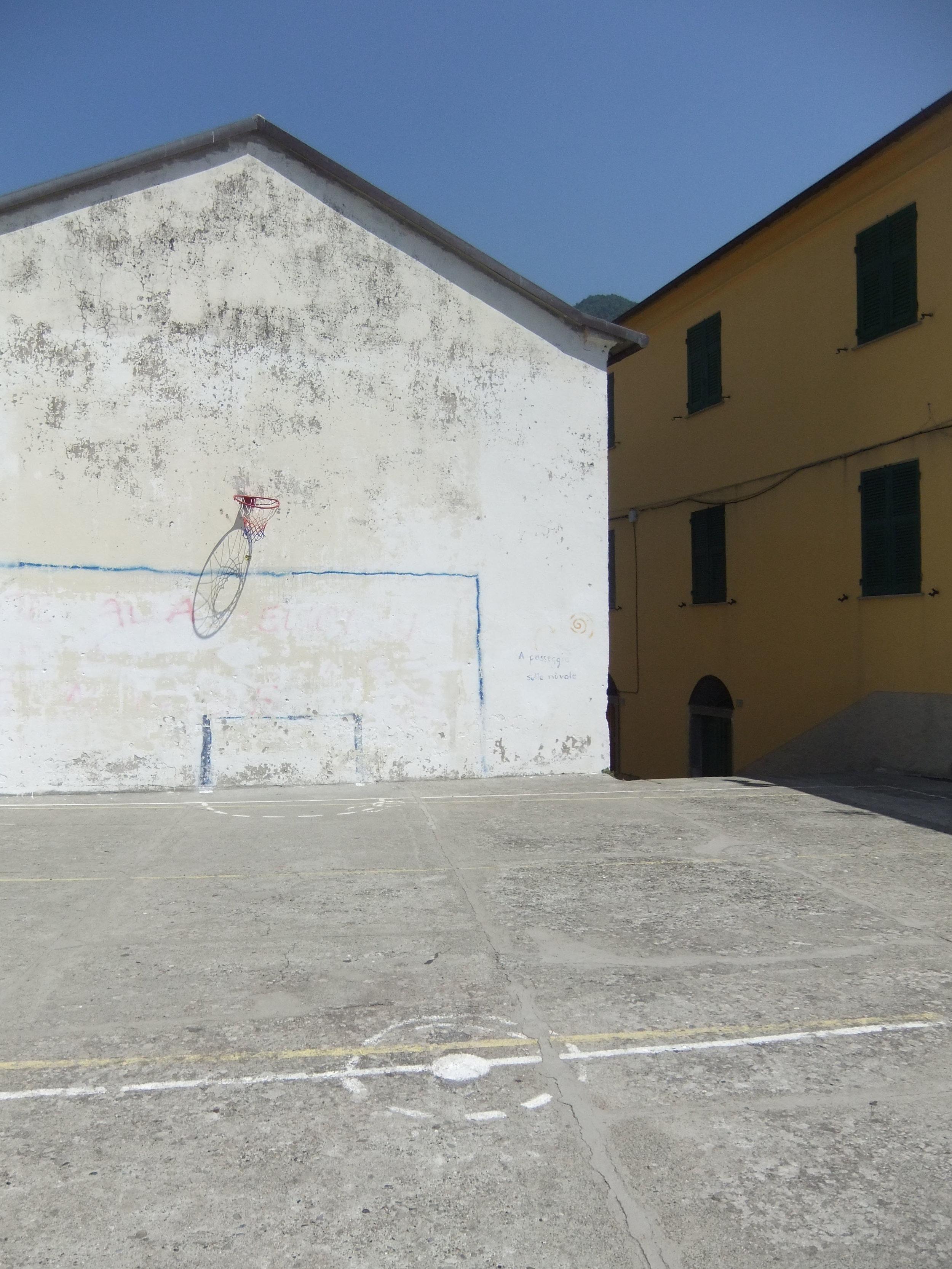 Corniglia, Cinque Terre, Italy, 2015.