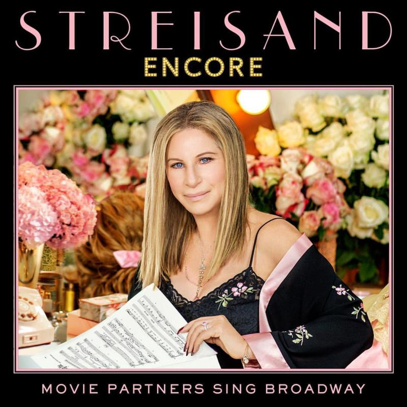 Barbra Streisand   I had the pleasure of working with Barbra Streisand as a Studio Manager and Second Recording Engineer at Woodshed Recording Malibu.
