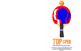 Top Spin (Documentary)   Music Editor Thank you to JJ Lee and Chris Lord