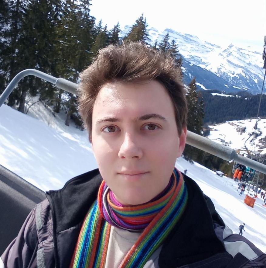 Sergei Volodin